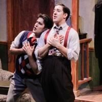 BWW Reviews: DOUBLE TROUBLE - Two Actors and Seven Characters in Search of a Better Show