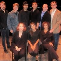 Photo Flash: Inside Gingold Theatrical Group's OTHERLAND Reading