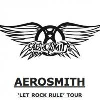 AEROSMITH 'Let Rock Rule' Tour to Resume Tomorrow