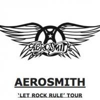 AEROSMITH 'Let Rock Rule' Tour to Resume Tomorrow