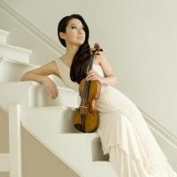 BWW Interviews: VIOLINIST SARAH CHANG at NJ PAC