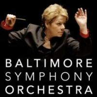 The Baltimore Symphony Orchestra Announces MUSIC FOR PEACE CONCERT, 5/9