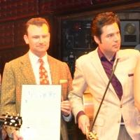 Las Vegas Names Feb. 19 MILLION DOLLAR QUARTET Day