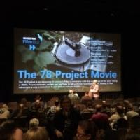 The 78 Project Movie Heads to Theaters Nationwide