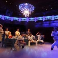 Photo Flash: Batter Up! BRONX BOMBERS Opens Tonight on Broadway