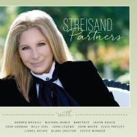 Barbra Streisand Becomes Only Recording Artist with Number One Albums in Six Consecutive Decades