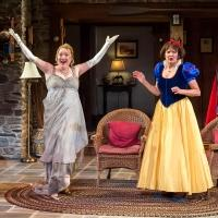 BWW Reviews: VANYA AND SONIA AND MASHA AND SPIKE Opens in Los Angeles