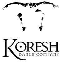 Koresh Dance Company Bringing COME TOGETHER to Schimmel Center, 2/6-7