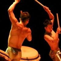 Kodo to Perform at Mesa Arts Center, 2/10
