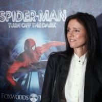 Breaking News: SPIDER-MAN TURN OFF THE DARK and Julie Taymor Reach Settlement