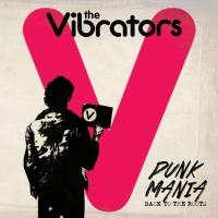 The Vibrators Release New Album Today