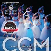 Announcing CCM's Spring 2014 Performance Schedule - Nearly 150 Shows