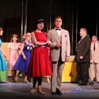 BWW Reviews: HOW TO SUCCEED IN BUSINESS WITHOUT REALLY TRYING at Conejo Players Theatre