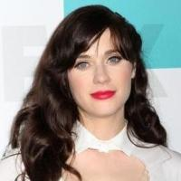 Zooey Deschanel Engaged to Boyfriend Jacob Pechenik!
