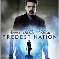 PREDESTINATION to Open in Theaters and On Demand, Jan 9