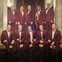 Straight No Chaser to Perform Before 2015 Indianapolis 500 in May