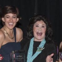 BWW Reviews: Winning Finale for LA's NEXT GREAT STAGE STAR 2015