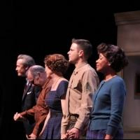 Photo Coverage: Inside Opening Night of ALMOST HOME