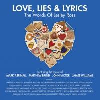 BWW Reviews: LOVE, LIES & LYRICS: THE WORDS OF LESLEY ROSS