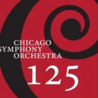 Chicago Symphony Orchestra Releases Schedule of Events for 2015-2016 Season