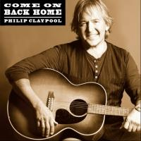 Country Music Icon Philip Claypool Releases COME ON BACK HOME Album