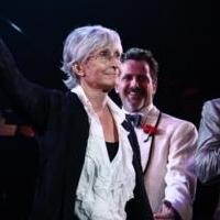 Auditorium Theatre, Ravinia Festival Co-Commission New Twyla Tharp Works