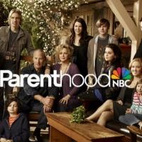 NBC's PARENTHOOD Up 2% in Total Viewers
