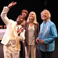 BWW Review: UNFINISHED BUSINESS is a Reflection on Redemption, Love, and Acceptance