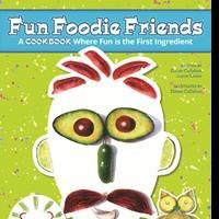 New Children's Cookbook is Released