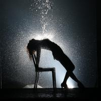 Jillian Mueller, Corey Mach and More Star in FLASHDANCE - THE MUSICAL at Music Circus, Beg. Tonight