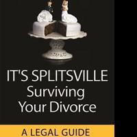 Divorce Lawyer, James J. Gross Releases IT'S SPLITSVILLE: SURVIVING YOUR DIVORCE