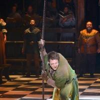 BWW Reviews: HUNCHBACK Comes to Life at La Jolla Playhouse