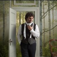 Jonas Kaufmann Sings Title Role in New Production of WERTHER at the Met, Beg. Tonight