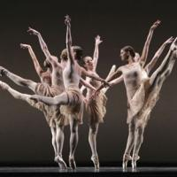 Kansas City Ballet Performs NEW MOVES Tonight