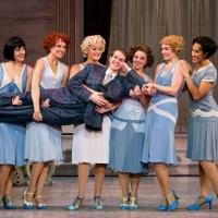 BWW Reviews: NICE WORK IF YOU CAN GET IT National Tour at North Carolina Theatre