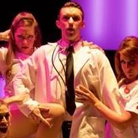 BWW Review: Eagle Theater's CATCH ME IF YOU CAN