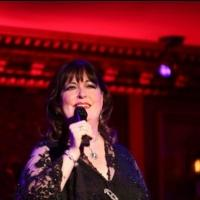 BWW 2014 NY Cabaret Awards: Ann Hampton Callaway Voted Performer of the Year; Tune, Budd, McKay, Harnar, McKnight, Nadler, Monheit & Conklin Win Best Vocalist Awards
