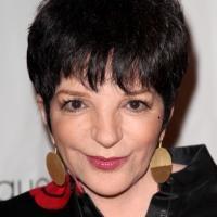 Liza Minnelli to Make Appearance on JOAN HAMBURG SHOW Tomorrow