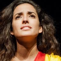 STAGE TUBE: Noche de estreno de Ay Carmela