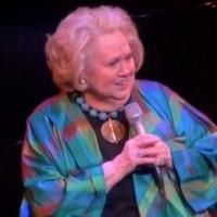 BWW TV Exclusive: Broadway Legend Barbara Cook Sings the Classics for the AMERICAN SONGBOOK Series!
