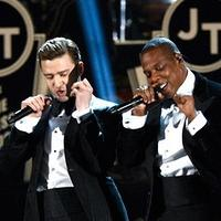 Justin Timberlake & Jay-Z's 'Suit & Tie' Official Video Premieres