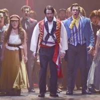 BWW Reviews: Admirable Regional Production of LES MISERABLES Storms into MTW