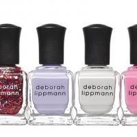 Deborah Lippmann Debuts in Sephora with Exclusive Nail Polishes