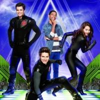 Disney XD Premieres 4th Season of Comedy Series LAB RATS Today