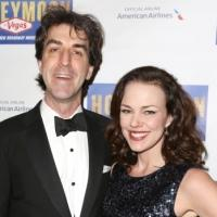 Photo Coverage: On the Red Carpet for HONEYMOON IN VEGAS' Opening Night!