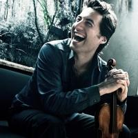 Violinist Philippe Quint Receives Gateways Ambassador of Arts Award