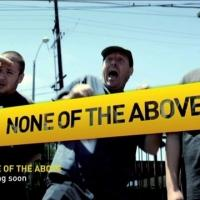 Nat Geo Premieres New Series NONE OF THE ABOVE Tonight