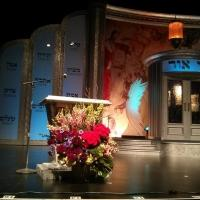 Jewish Life Television Broadcasts Yom Kippur Services from the Beverly Hills Temple of the Arts Today