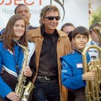 Barry Manilow Brings The Manilow Music Project to Long Island