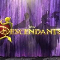 VIDEO: New Teaser for Disney Channel's DESCENDANTS